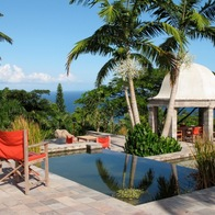 Golden Rock Inn, Saint George Gingerland, Saint Kitts and Nevis