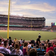 Angel Stadium of Anaheim, Anaheim, California