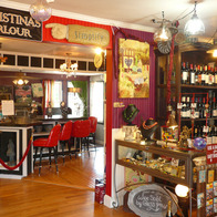 Christina's A Wine Boutique, Cedar Point, North Carolina