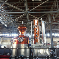 St George Spirits, Alameda, California