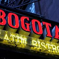 Bogota Latin Bistro, Brooklyn, New York