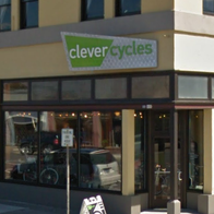 Clever Cycles, Portland, Oregon