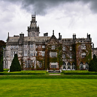 Adare Manor Hotel and Golf Resort, Limerick, Ireland