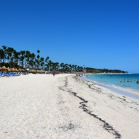 Bavaro Beach, Bavaro, Dominican Republic