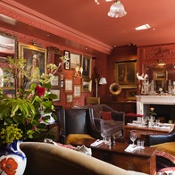 The Zetter Townhouse, London, United Kingdom