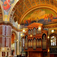 Cathedral of St. Matthew the Apostle, Washington, District of Columbia