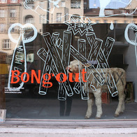 Bongoût Gallery, Berlin, Germany