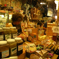 The Cheese Shop, Carmel, California