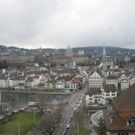 Zurich, Zurich, Switzerland