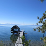 Tahoe City, Tahoe City, California