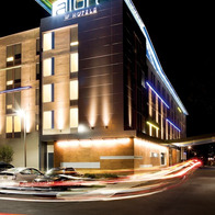 Aloft Hotel, Asheville, North Carolina
