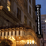 The Roosevelt, New Orleans, Louisiana