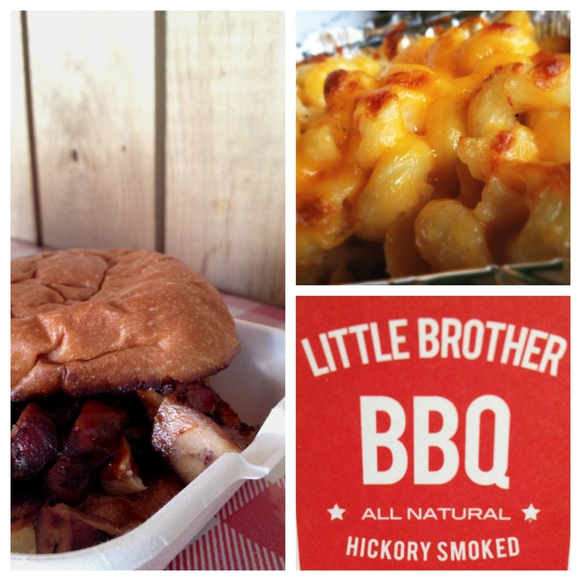 Little Brother BBQ, New York, New York