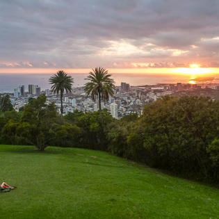 Gardens, Parks, and Short Walks on Oahu