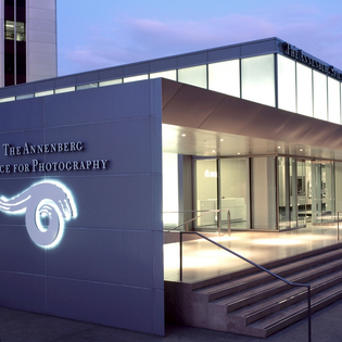 The Annenberg Space for Photography, Los Angeles, California
