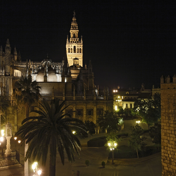 Rooftop Suite , Sevilla, Spain