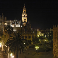 Rooftop Suite , Seville, Spain