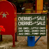 Cherry Republic, Glen Arbor, Michigan