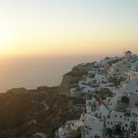 Fira, Thira, Greece