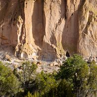 Bandelier National Monument, Los Alamos, New Mexico