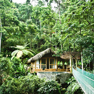 Pacuare Lodge, Limon, Costa Rica