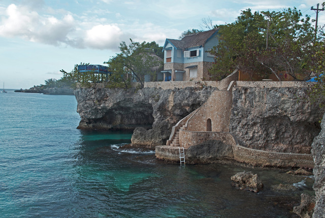 The Caves All Inclusive, West End, Jamaica