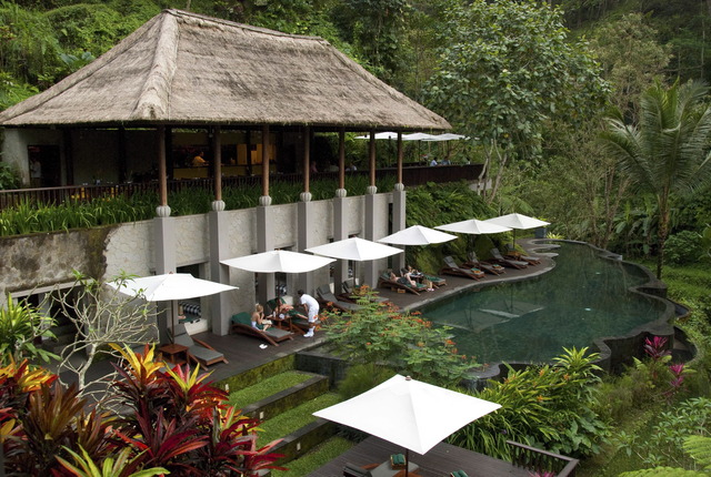Maya Ubud Resort & Spa, Ubud, Indonesia
