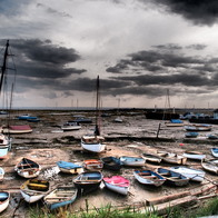 Leigh-on-Sea, Southend-on-Sea, United Kingdom