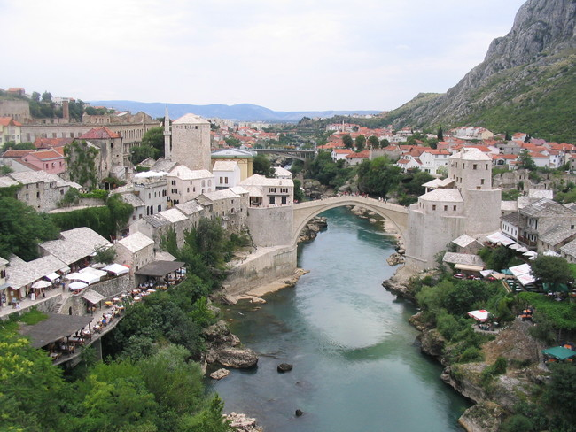 Mostar, Mostar, Bosnia and Herzegovina