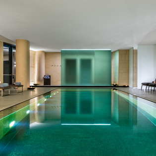 Bulgari Hotels & Resorts Milan, Milano, Italy