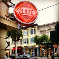Glaze Teriyaki Grill, San Francisco, California