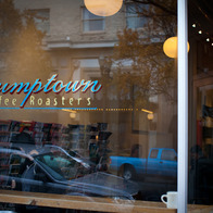 Stumptown Coffee Roasters, Portland, Oregon