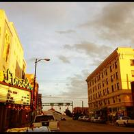 Lincoln Movie Theaters, Cheyenne, Wyoming