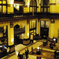 Union Station Hotel, Nashville, Tennessee