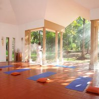 Shreyas Retreat, Bangalore, India