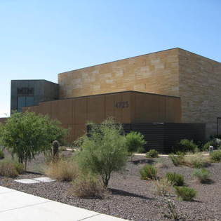 Musical Instrument Museum - MIM, Phoenix, Arizona