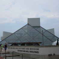 Rock and Roll Hall of Fame and Museum, Cleveland, Ohio