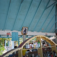 Sun Beach Bar, Westmoreland Parish, Jamaica