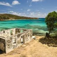 Virgin Islands National Park, ST JOHN, U.S. Virgin Islands
