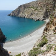 Ligaria Beach, Ligaria, Greece