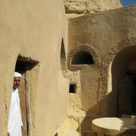 Shali Lodge, Siwa, Egypt