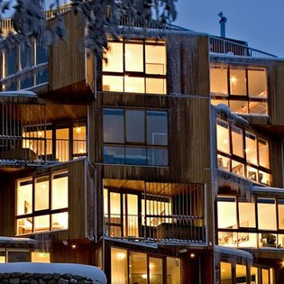 Huski Luxury Apartments, Falls Creek, Australia
