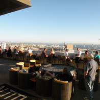 ALTITUDE Sky Lounge, San Diego, California