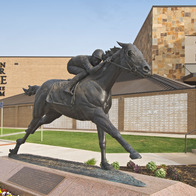 American Quarter Horse Hall of Fame, Amarillo, Texas