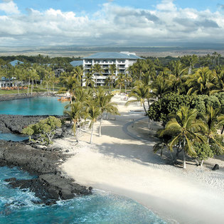 The Best Hotels on the Big Island