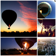 Global Ballooning, Richmond, Australia