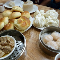 Duk Li Dim Sum Restaurant, Seattle, Washington