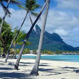 Leeward Islands, Leeward Islands, French Polynesia