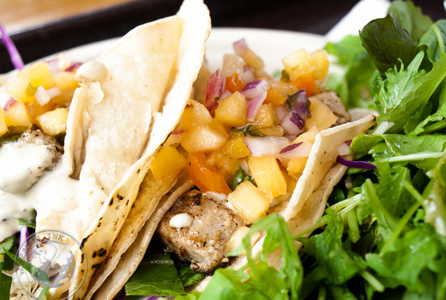 The best fish tacos and food trucks on oahu an afar for The best fish tacos
