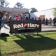Red Hare Brewing Company, Marietta, Georgia